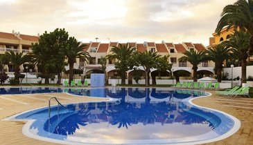 Angebote Coral Compostela Beach Hotel