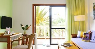 APARTMENT A2 MEERBLICK Coral Compostela Beach Hotel