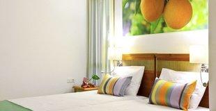 Standard-Apartment a1 Coral Compostela Beach Hotel