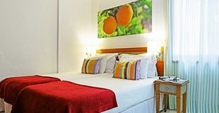 STANDARD-APARTMENT A2 Coral Compostela Beach Hotel