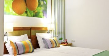STANDARD-APARTMENT A1 Coral Compostela Beach Hotel