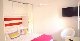 Standardstudie (2 Erwachsene) Coral Compostela Beach Hotel