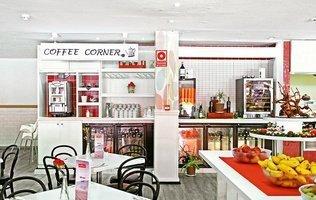 Restaurant Coral Compostela Beach Hotel