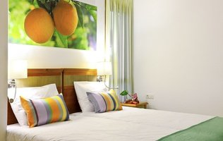 Appartement Coral Compostela Beach Hotel