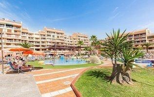 Terrasse Coral Compostela Beach Hotel
