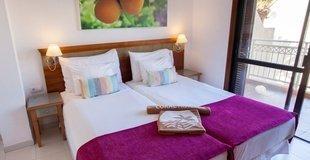 Standard-apartment a2 Coral Compostela Beach Hotel